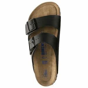 Arizona Birko-Flor Soft Footbed Sandals - Regular