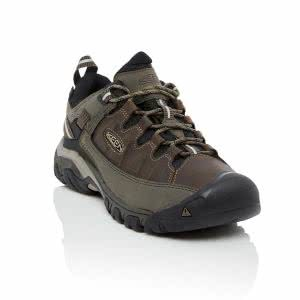 Targhee III Waterproof Wide (2E)