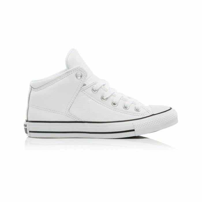 7e4c59307d48a Chuck Taylor High Street Leather Hi