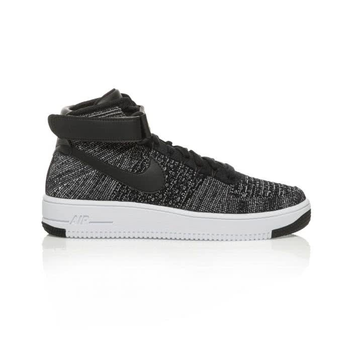 sneakers for cheap beddc 95be4 Shop Nike Air Force 1 Ultra Flyknit Mid Men's Casual Shoe ...