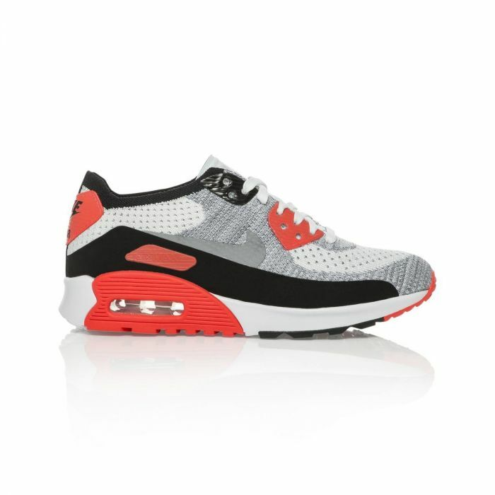 the latest eb853 5ae35 Shop Nike Air Max 90 Ultra 2.0 Flyknit Women's Casual Shoe ...