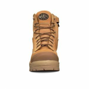 AT 45-632Z - 150MM Zip Sided Composite Safety Toe
