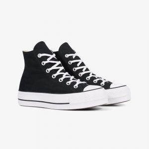 Chuck Taylor All Star Platform High Top