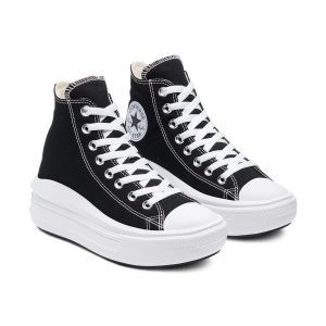 Chuck Taylor All Star Move High Top