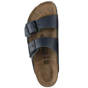 Arizona Natural Leather Sandals - Regular