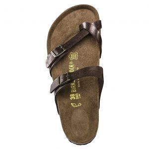 Mayari Birko-Flor Sandals - Regular