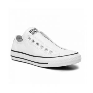 Chuck Taylor All Star Leather Slip