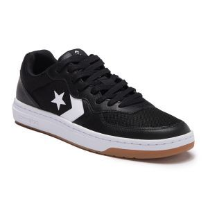 Rival Leather Low Top