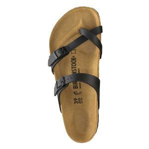 Mayari Birko-Flor Sandals - Narrow
