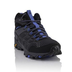 Moab FST 2 Mid Waterproof