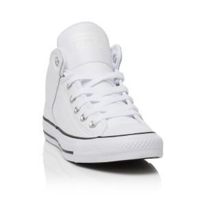 Chuck Taylor High Street Leather Hi