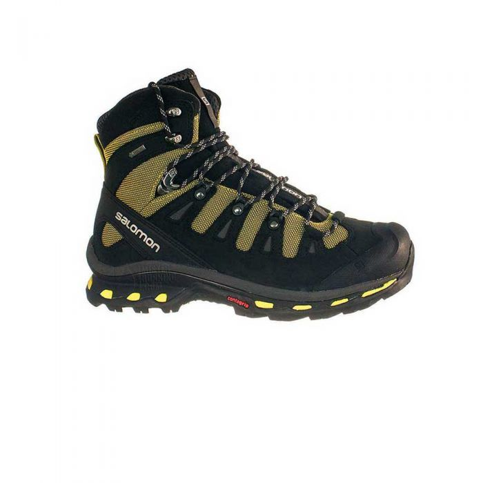 77b385ce4682 Shop Salomon Quest 4D 2 GTX Men s Hiking Boots