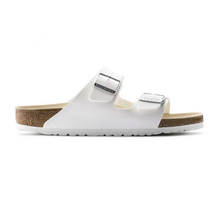 ea5b3f54373 Shop Birkenstock Women s Arizona Birko-Flor Sandals - Narrow