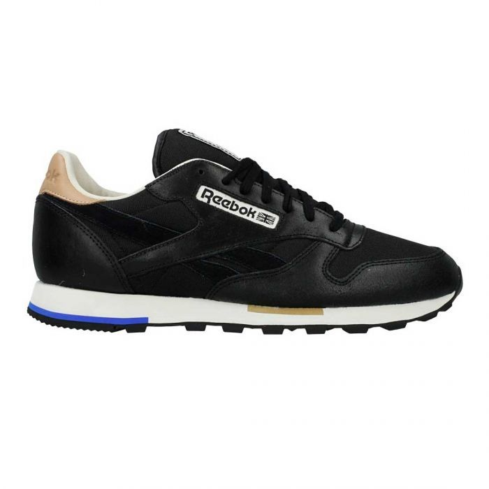 7638244dddb5 Reebok Classic Leather Men s Casual Shoe