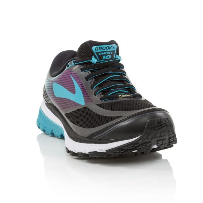 9d53c74f639 Shop Brooks Ghost 10 GTX Women s Running Shoe