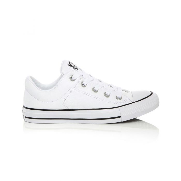 2498cb9ddb8c Shop Converse Chuck Taylor All Star Street Leather Casual Shoes ...