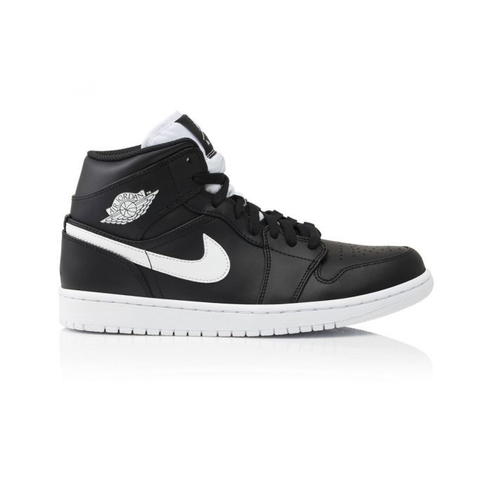 Shop Nike Air Jordan 1 Mid Men s Casual Shoe  47c1bb182