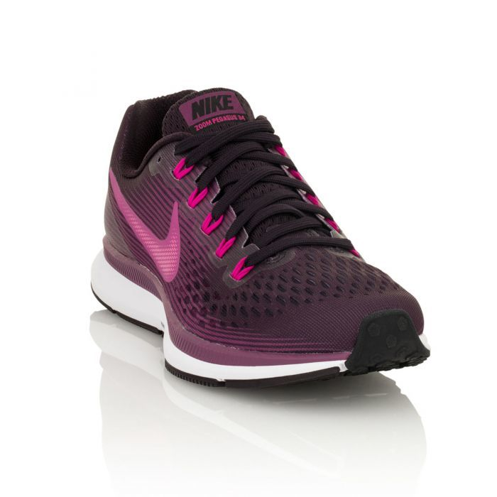 251042ff6a37 Shop Nike Air Zoom Pegasus 34 Women s Running Shoe