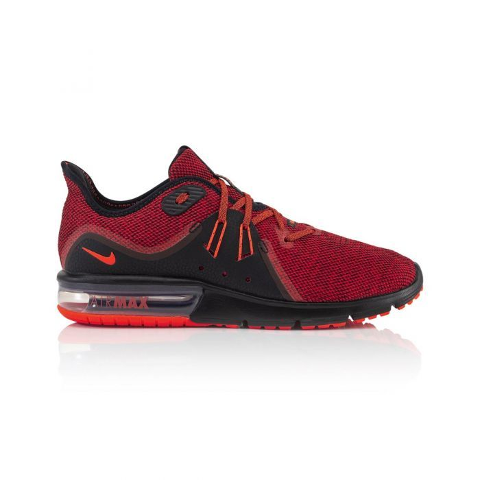 on sale 39204 da70b Shop Nike Air Max Sequent 3 Men s Running Shoes   The Next Pair Australia