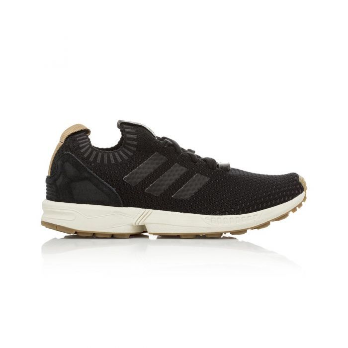 19922e0e1 Shop Adidas Originals ZX Flux Primeknit Running Shoe