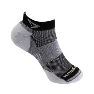 Running Lite Mesh Mini Crew Socks