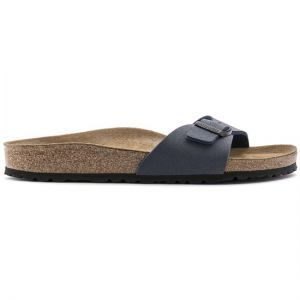 Madrid Birkibuc Nubuck Sandals - Narrow