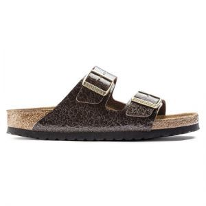 Arizona Birko-Flor Soft Footbed Sandals - Narrow