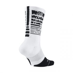 Elite Crew Basketball Socks