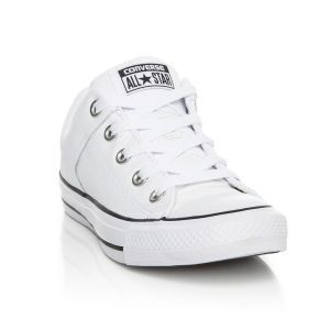 Chuck Taylor All Star High Street Leather Low