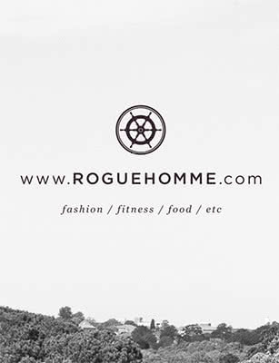 Rogue Homme