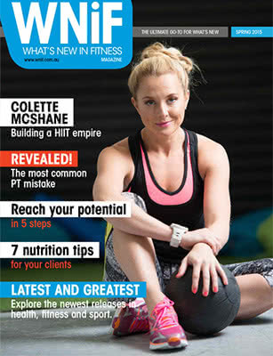 Whats New in Fitness